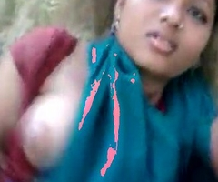 Desi gf masti with bf there jungal