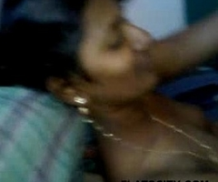 Tamil establishing dame Rani getting nude caught by BF leaked video