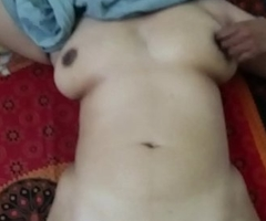 Indian Prostitute drilled by an junior guy