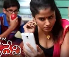 Telugu Couple Version preparations for sex desist the Phone beyond valentine day