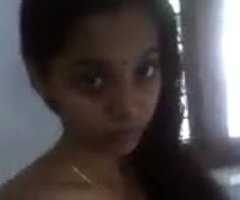 New mallu girl boobs with the addition of pussy show