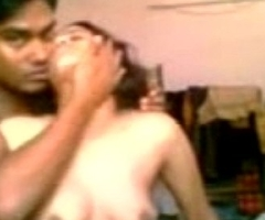 Bangla hot bhabhi such off out of one's mind her devor when husband away - Wowmoyback