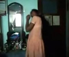 Juvenile Telugu Girl Makes Bunch Video For Boyfriend