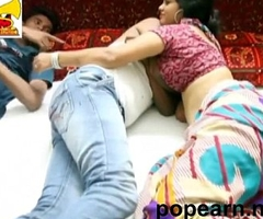 Bhabhi Hot Affaire d'amour With Juvenile Devar &amp_ Husband