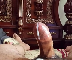 Faultless Schlong Oil Massage by Beautiful Wife