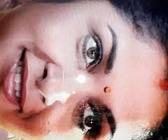 Cumtribute alongside lanja clear the way ramya krishnan