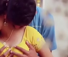 College girl enjoy with boyfriend with Bengali voice