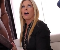India Summer Copulates Davin King'_s BBC - Cuckold Sessions