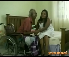 xxxmaal.com -Thisaravige Rathriya Hot chapter fro Old mendicant