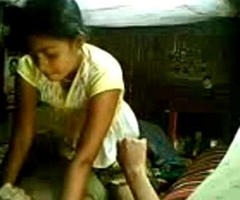 Jija ke sath mating homemade mms