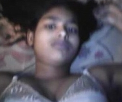 Hot Indian College Girl Unembellished Video